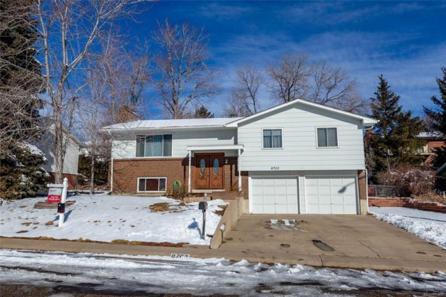8703 W 67th Avenue, Arvada, CO 80004 (MLS #6139417) :: Bliss Realty Group