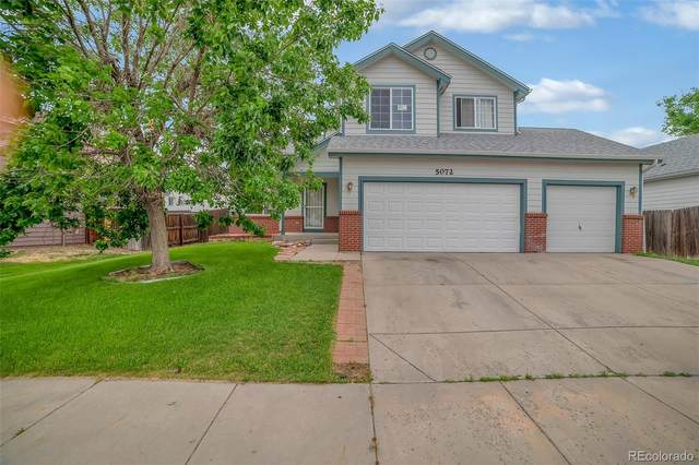 5072 Durham Court, Denver, CO 80239 (MLS #6139606) :: 8z Real Estate