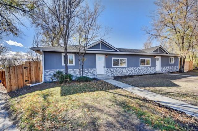 6311 Knox Court, Denver, CO 80221 (#6140408) :: The Heyl Group at Keller Williams