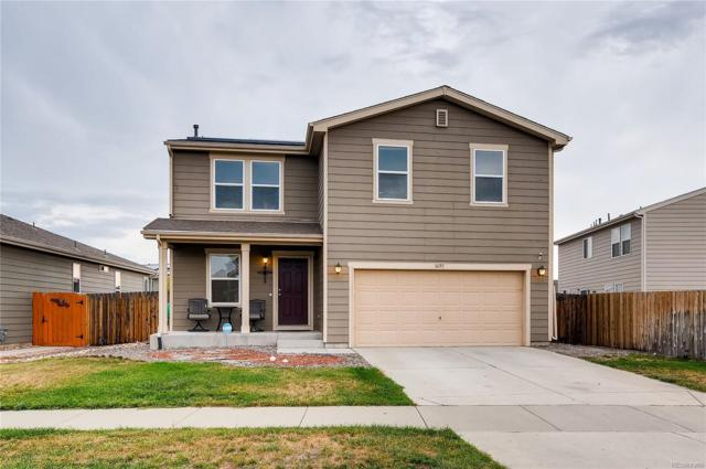 16193 E 53rd Place, Denver, CO 80239 (#6140729) :: Wisdom Real Estate