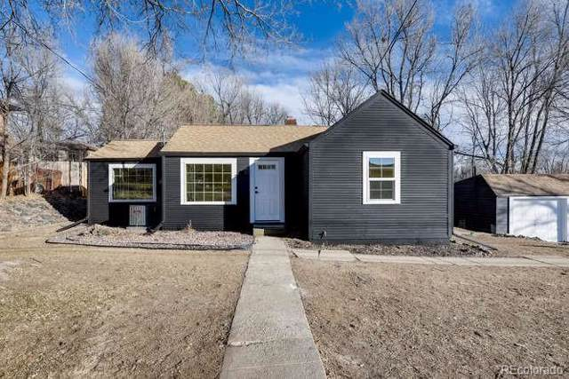 760 Depew Street, Lakewood, CO 80214 (MLS #6140988) :: Colorado Real Estate : The Space Agency
