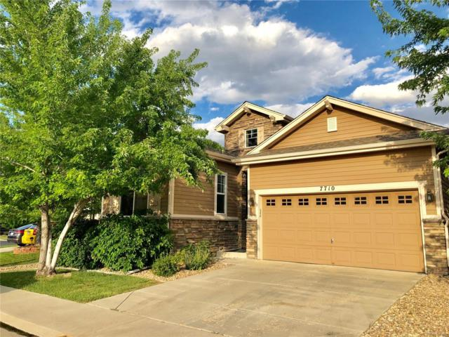 7710 S Joplin Way, Englewood, CO 80112 (#6141077) :: The Griffith Home Team