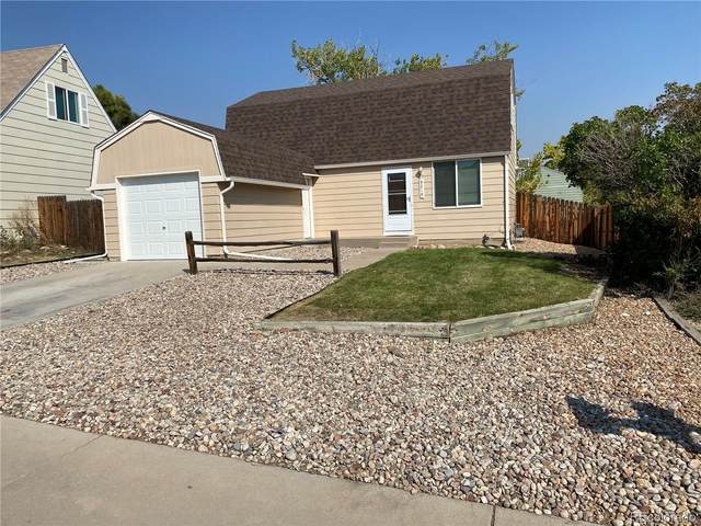 9219 W 100th Circle, Westminster, CO 80021 (#6141110) :: James Crocker Team
