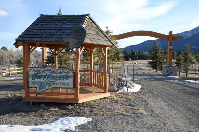 17430 Reserve Drive, Buena Vista, CO 81211 (MLS #6141415) :: 8z Real Estate