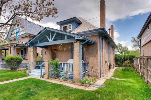 4054 Wyandot Street, Denver, CO 80211 (MLS #6141562) :: 8z Real Estate