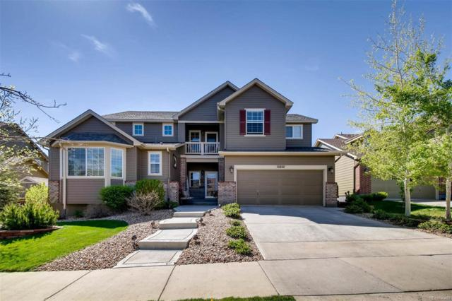 15850 E Stargazer Lane, Parker, CO 80134 (#6141707) :: The Tamborra Team