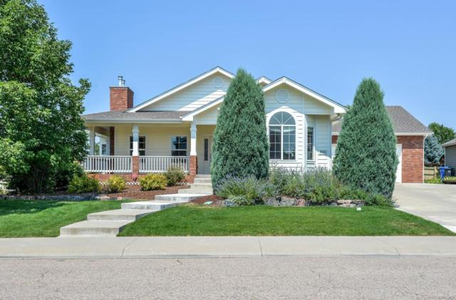 1615 Tabeguache Mountain Drive, Loveland, CO 80538 (#6142468) :: The Heyl Group at Keller Williams