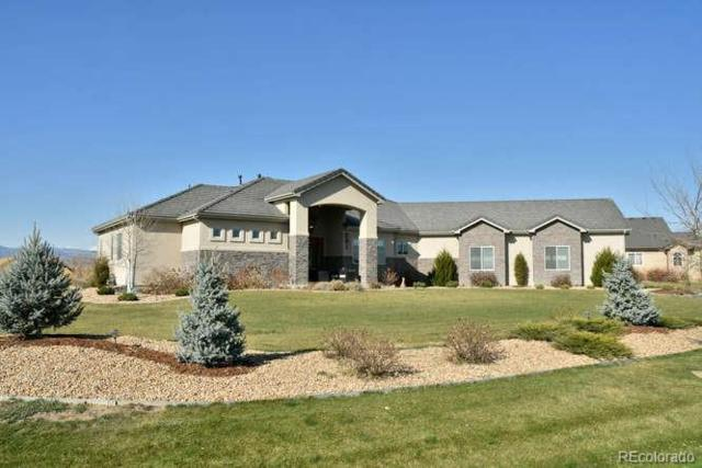 901 Berthoud Peak Drive, Berthoud, CO 80513 (#6142808) :: The Heyl Group at Keller Williams