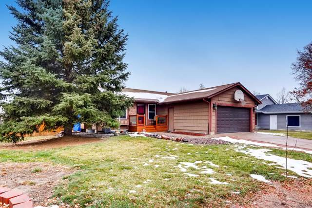 16880 E Mansfield Circle, Aurora, CO 80013 (#6143146) :: Bring Home Denver with Keller Williams Downtown Realty LLC
