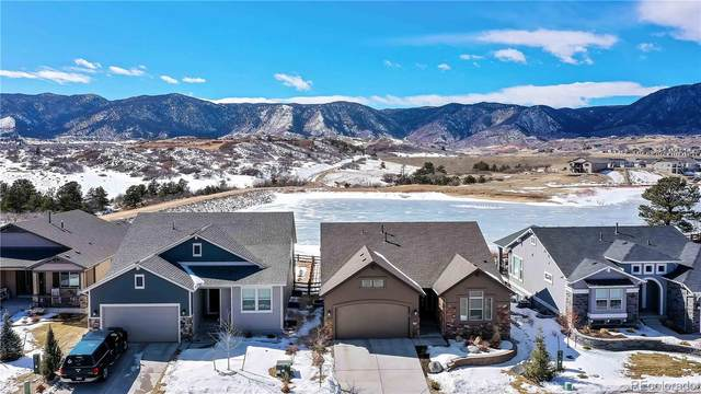15654 Blue Pearl Court, Monument, CO 80132 (#6143220) :: The Gilbert Group