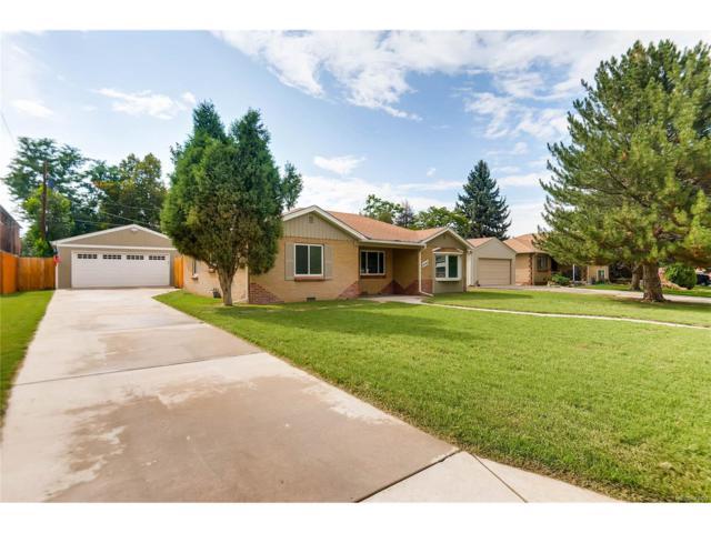 4065 Otis Street, Wheat Ridge, CO 80033 (MLS #6143517) :: 8z Real Estate