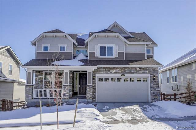8074 S Kewaunee Street, Aurora, CO 80016 (#6143657) :: Berkshire Hathaway Elevated Living Real Estate