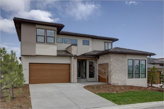 1155 Lost Elk Circle, Castle Rock, CO 80108 (#6143784) :: Colorado Team Real Estate