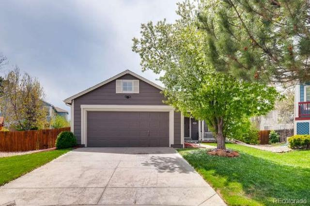 8859 Coneflower Place, Parker, CO 80134 (#6143889) :: The DeGrood Team