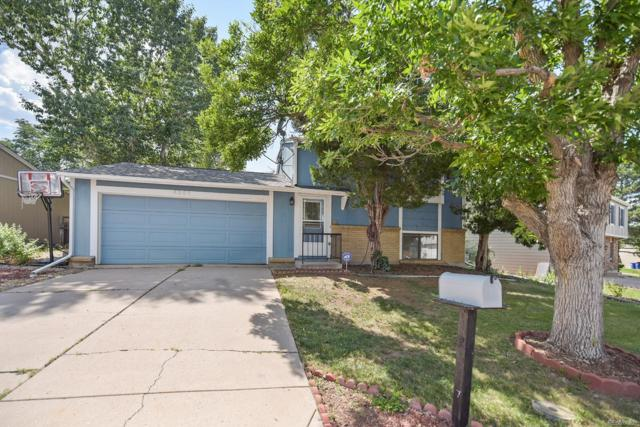 4261 S Quintero Way, Aurora, CO 80013 (#6144723) :: Colorado Home Finder Realty