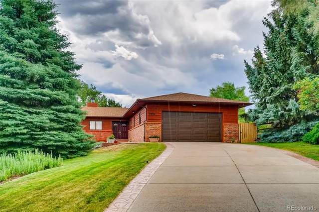7950 Hillview Street, Parker, CO 80134 (MLS #6144930) :: 8z Real Estate