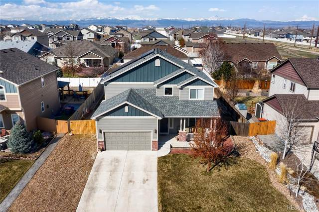 9065 Sandpiper Drive, Frederick, CO 80504 (#6145513) :: Bring Home Denver with Keller Williams Downtown Realty LLC