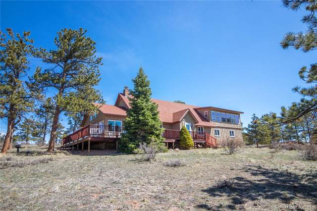 832 Mount Champion Drive, Livermore, CO 80536 (MLS #6145621) :: 8z Real Estate