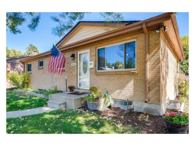 7800 King Street, Westminster, CO 80030 (MLS #6145678) :: 8z Real Estate