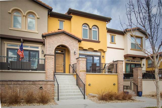 2506 S Orion Circle, Lakewood, CO 80228 (#6146052) :: The Griffith Home Team