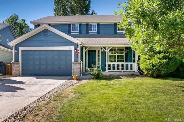 2550 Wharton Court, Erie, CO 80516 (#6146269) :: Kimberly Austin Properties