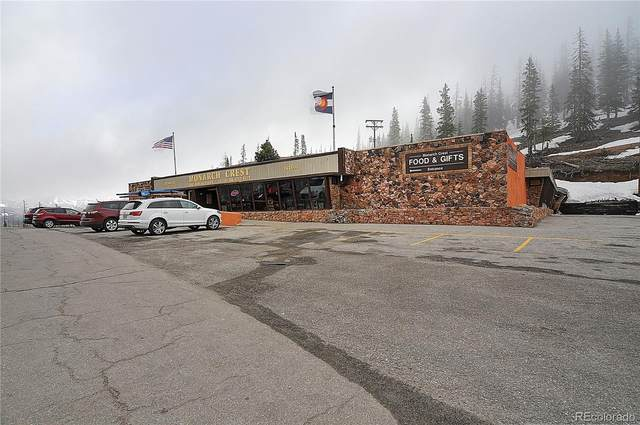 24500 W Highway 50, Salida, CO 81201 (MLS #6146350) :: Bliss Realty Group