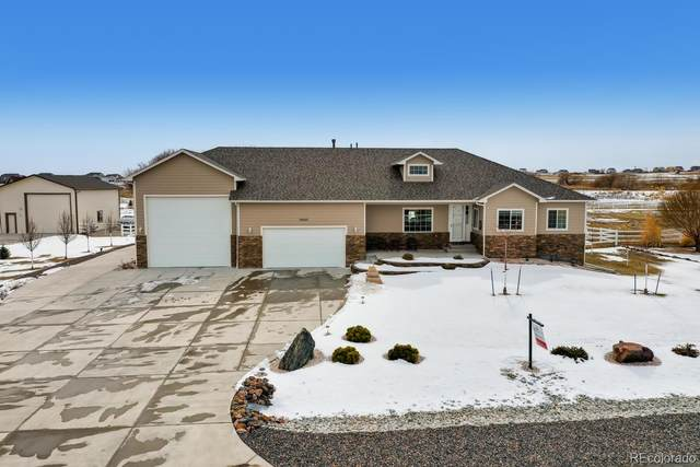 10660 E 166th Avenue, Brighton, CO 80602 (#6146626) :: Berkshire Hathaway HomeServices Innovative Real Estate
