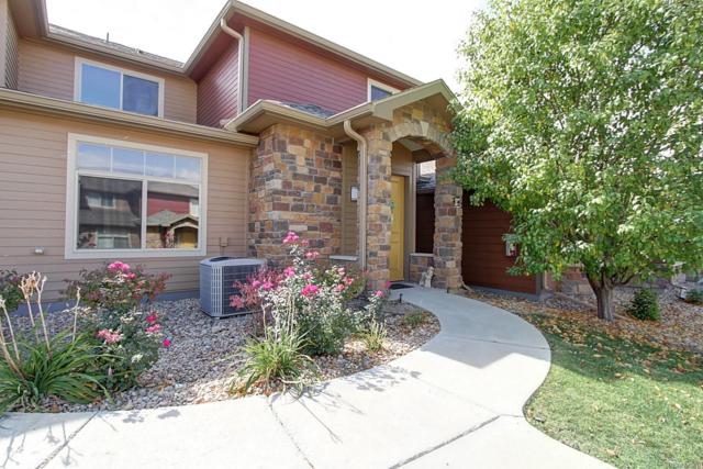 8565 Gold Peak Drive B, Highlands Ranch, CO 80130 (#6146646) :: Wisdom Real Estate