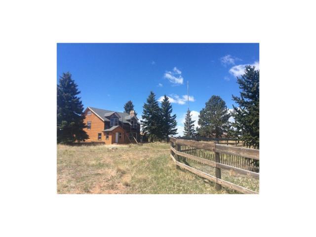 9614 Us Highway 24, Divide, CO 80814 (MLS #6146725) :: 8z Real Estate