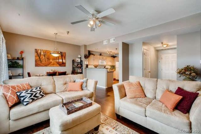 2575 S Syracuse Way H104, Denver, CO 80231 (#6147150) :: Wisdom Real Estate