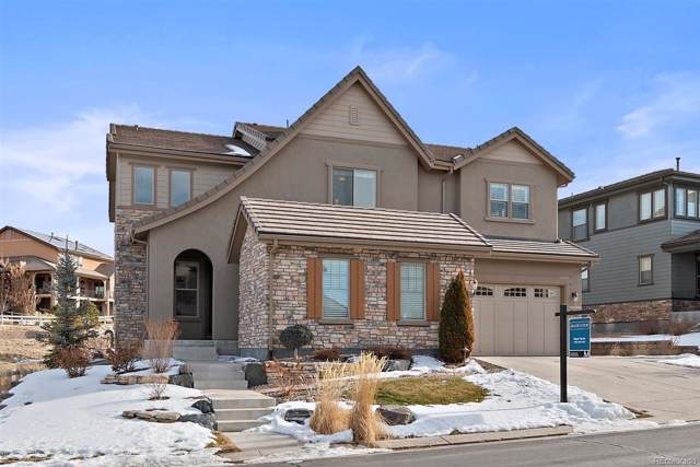 10710 Manorstone Drive, Highlands Ranch, CO 80126 (#6147211) :: The Dixon Group