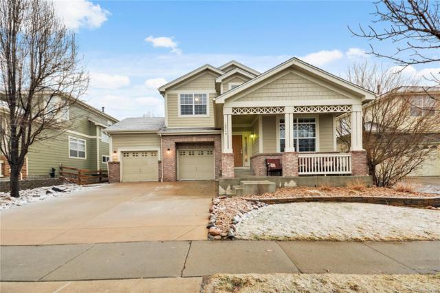 13249 Lost Lake Way, Broomfield, CO 80020 (#6147300) :: The Galo Garrido Group
