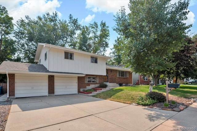 2176 S Estes Way, Lakewood, CO 80227 (#6147497) :: You 1st Realty