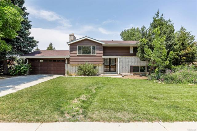 5751 W Elmhurst Avenue, Littleton, CO 80128 (#6148220) :: The DeGrood Team