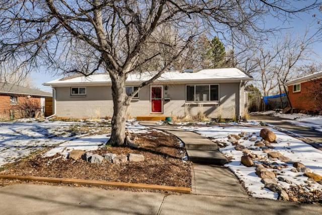 610 S 45th Street, Boulder, CO 80305 (#6148242) :: The Heyl Group at Keller Williams