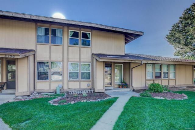 3708 S Fairplay Way, Aurora, CO 80014 (#6148424) :: Bring Home Denver