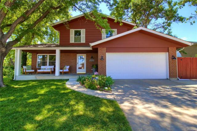 12839 W 68th Avenue, Arvada, CO 80004 (MLS #6148481) :: Bliss Realty Group