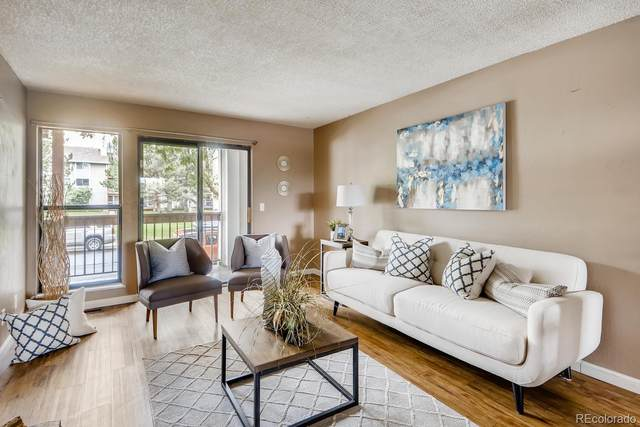 2725 W 86th Avenue #2, Westminster, CO 80031 (MLS #6149017) :: 8z Real Estate