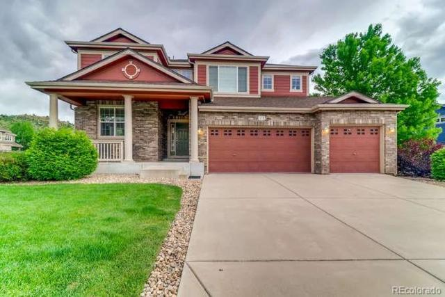 112 Eagle Valley Drive, Lyons, CO 80540 (#6149359) :: The Galo Garrido Group