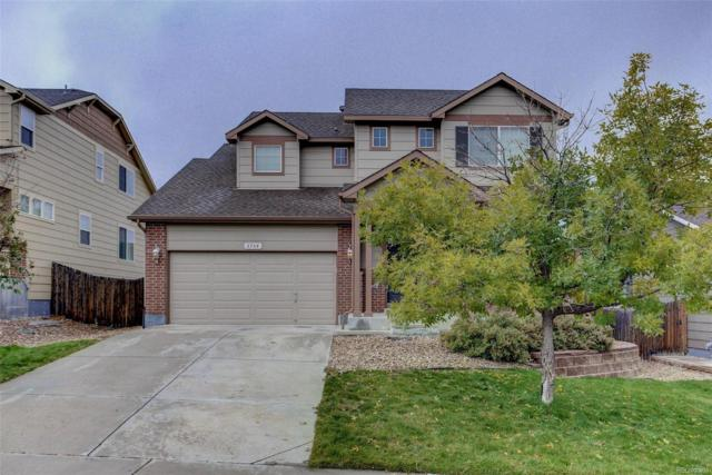 3739 S Nepal Court, Aurora, CO 80013 (MLS #6149527) :: 8z Real Estate
