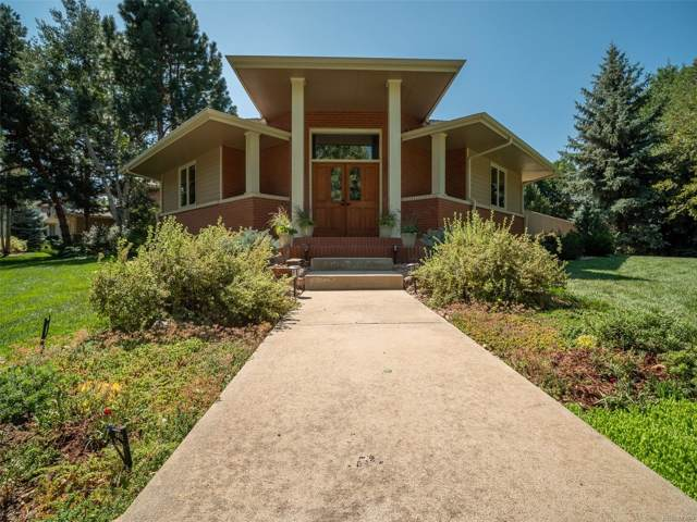 2540 Blue Heron Circle, Lafayette, CO 80026 (#6149606) :: The DeGrood Team