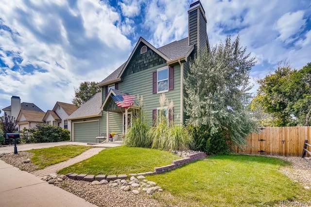 18059 E Bellewood Drive, Aurora, CO 80015 (#6149870) :: Relevate | Denver