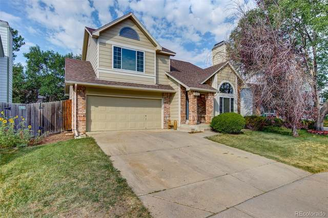 8747 Apache Plume Drive, Parker, CO 80134 (#6149871) :: Realty ONE Group Five Star