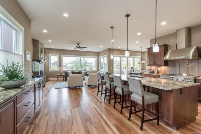 4624 Sunnyside Place, Boulder, CO 80301 (#6150439) :: The Heyl Group at Keller Williams