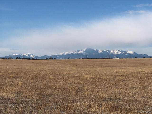 Lot 3 County Road 17-21, Elizabeth, CO 80107 (#6150760) :: Berkshire Hathaway HomeServices Innovative Real Estate