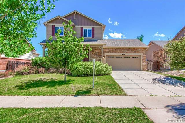 26010 E Byers Place, Aurora, CO 80018 (MLS #6150824) :: 8z Real Estate
