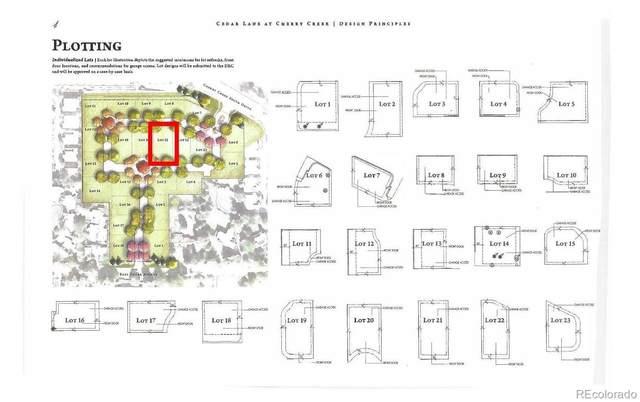 2821 E Cedar Ave Lot 21, Denver, CO 80209 (#6150967) :: My Home Team