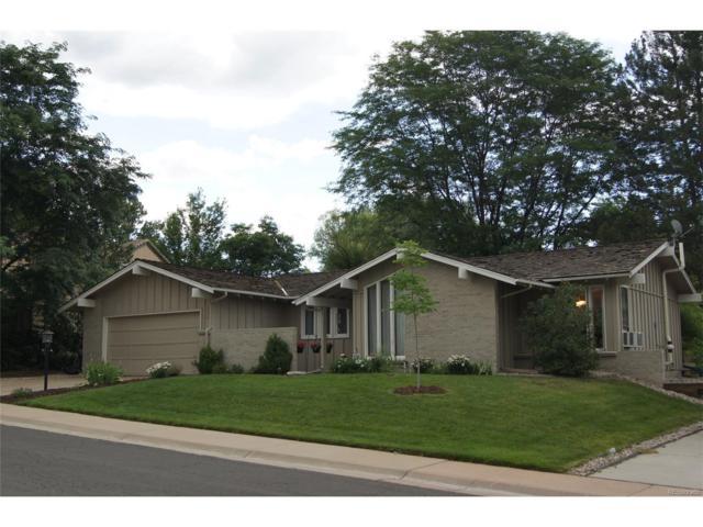 6474 S Newport Court, Centennial, CO 80111 (MLS #6151301) :: 8z Real Estate