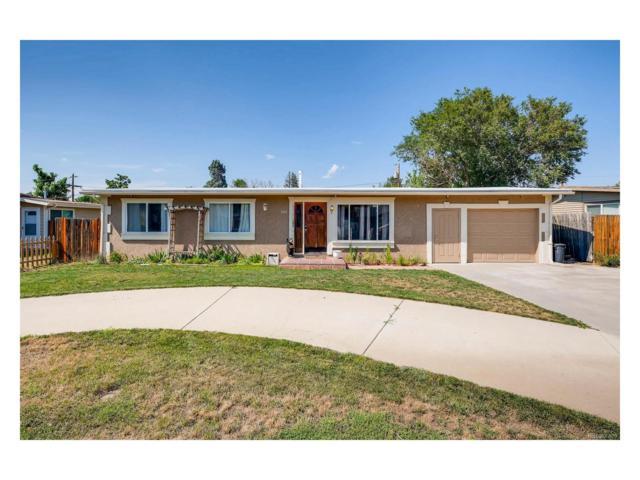 2241 W 56th Place, Denver, CO 80221 (MLS #6151308) :: 8z Real Estate