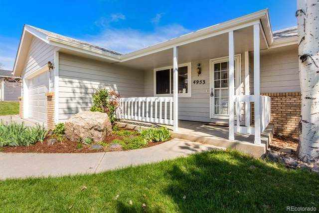 4953 W 6th Street Road, Greeley, CO 80634 (#6151723) :: The DeGrood Team
